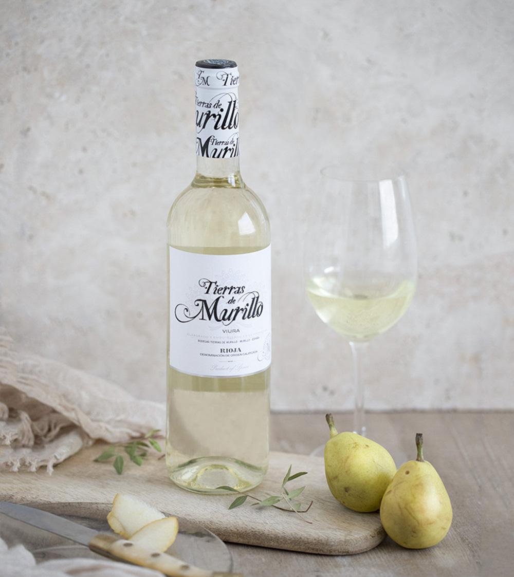 Comprar Vino Blanco de Rioja | Comprar vino Online