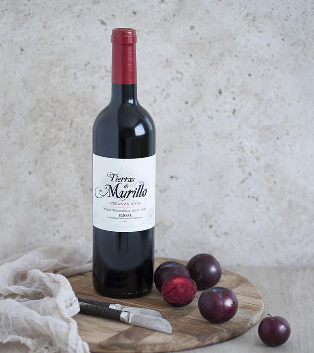 Comprar vino crianza rioja | Comprar vino online