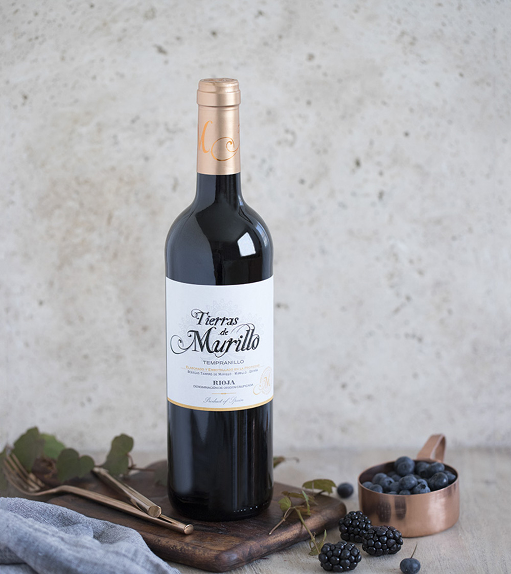 Vino Tinto | DOCa Rioja