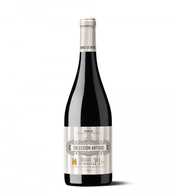 Comprar vino de autor | Bodegas Tierras De Murillo