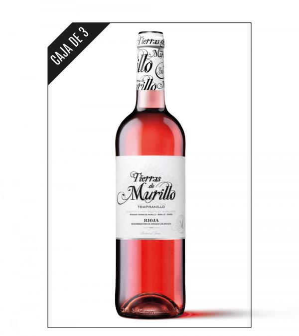 Comprar Vino Rosado Rioja