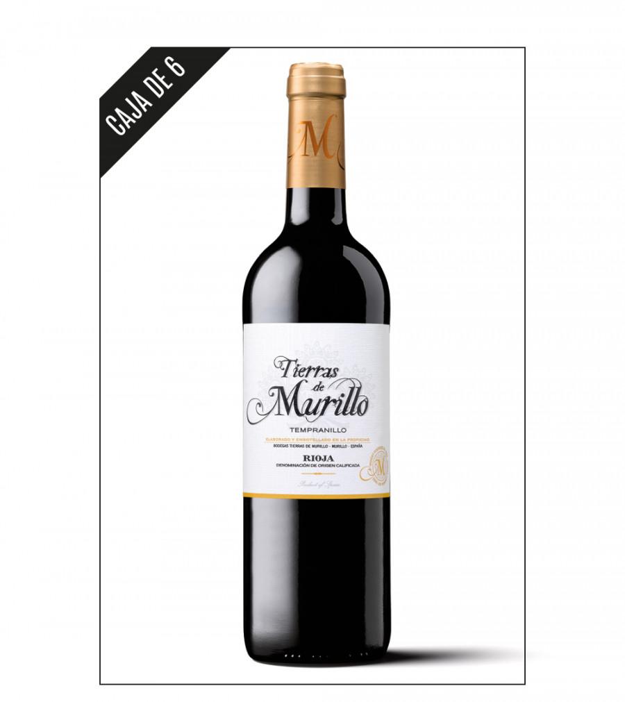 Comprar Vino de año | Vino de Rioja