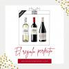 Estuche de vino para regalar | Tierras de Murillo